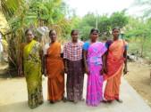 Kasiyammal and Group
