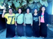 Bambie Zohmingthangi Ralte and Group