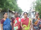 Pushpalatha and Group