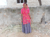 Gangaben Varabhai Goltar