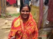 Bhagyabati Dhibar