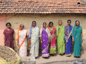 Sujata Kamble and Group
