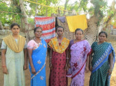 Shanthi and Group