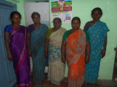 Devi and Group