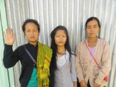 Kimneihoi Chongloi and Group