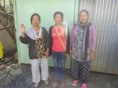 Phaneng Mate and Group