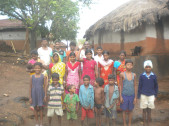 Families of Purulia District