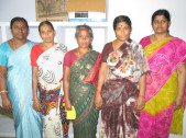 Latha and Group