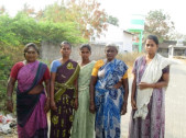 Jeyalakshmi and Group