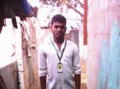 Ramesh Chandra Behera