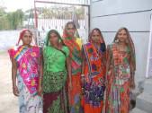 Suhdaben Prakashbhai Sangada and Group