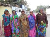 Parmar Kantaben and Group