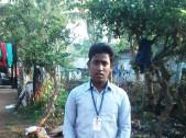 Shiba Behera