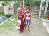 Bina Das (Roy)