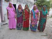Sumanben Bhagvanbhai Bhabhor and Group