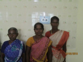 Parvathi and Group