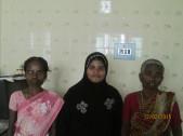 Pattu and Group