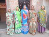 Alkaben Manglabhai Sangada and Group