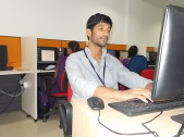 Ashok Reddy Kommasani