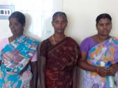 Nadhiya and Group