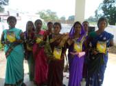 Sumitra Majhi and Group
