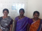 Saranyadevi and Group