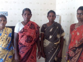 Bhuvaneshwari and Group