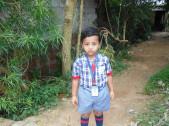 Sarbeswar Swain