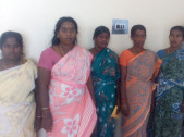 Periyakkal Rethinam and Group