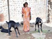 Chandadevi Subray Kamble