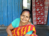 Madhabi Goswami
