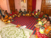 Balamani Mahananda and Group