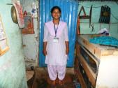 Sarbeswari Samal