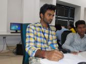 Surya Prakash Gudipati