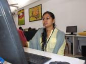 Pranavi Lakkavajjala