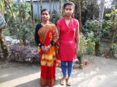 Sutradhar Taniya
