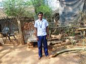 Manash Padhi