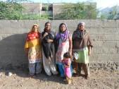 Mariyamben Daud Sidi and Group