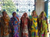 Sushilaben Nevabhai Bariya and Group
