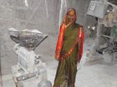 Bharati Krishnappa Mang