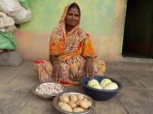 Bharati Chandrappa Mang