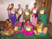 Rashmita Putel and Group