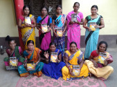 Purnima Tandi and Group