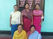 Bame  Devi Ngangom and Group