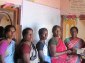 Amudha and Group