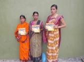 Pankajini Mahakhur and Group