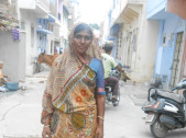 Vijuben Mahadevbhai Nadiya