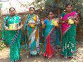 Pramila Patel and Group