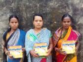 Satyabhama Majhi and Group