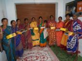 Pramila Padhan and Group